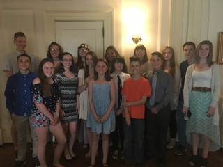 Madison County Youth Advocate of the Year Announced