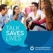 Talk Saves Lives TM: An Introduction to Suicide Prevention