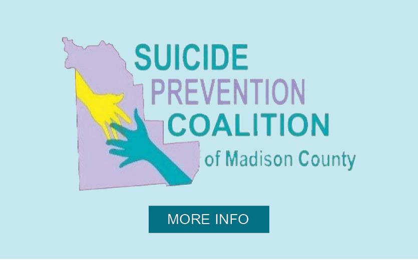 Suicide Prevention Coalition