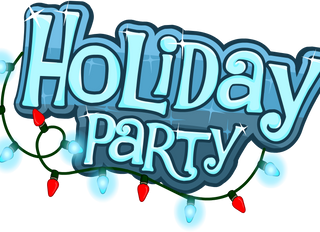 Holiday Parties: Keeping Them Safe