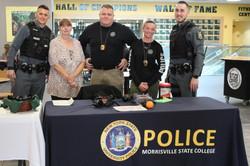 SUNY Morrisville 2019