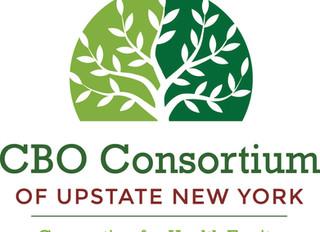 CBO Consortium of Upstate New York