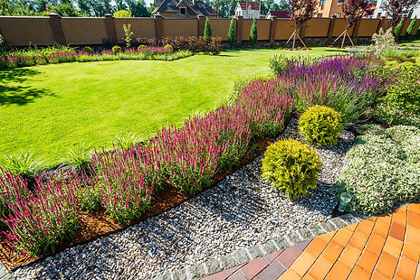 bigstock-Beautiful-Landscaping-With-Bea-
