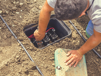 bigstock-Settings-Drip-Irrigation-Valve-
