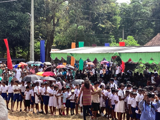 Happy New Decade, with love from Sri Lanka! 🎊