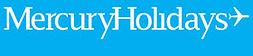 Mercury Holidays | Sponsor