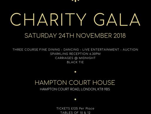 Magical Fundraising Gala 2018
