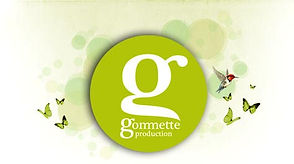 logo gommette production