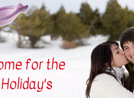 Caya: Home For The Holidays!