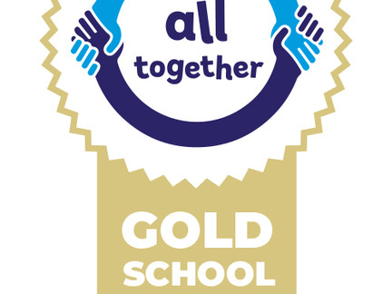 Anti Bullying - Gold Status