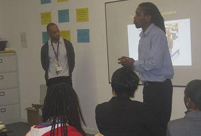 Vocational training courses Nottingham