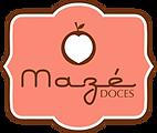 Logo Mazé Doces