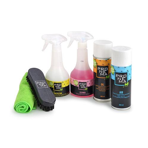 KIT prodotti per la manutenzione