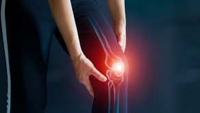 """wear and tear"" (arthritis) in your knees does not mean you have to be in pain:"