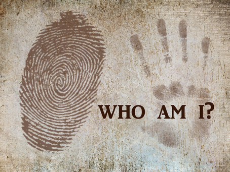 Being clear on who you are and what you stand for:
