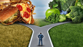 Food... Its about becoming an expert in yourself: