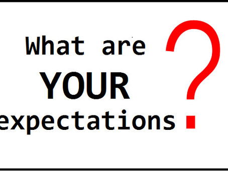 Getting your expectation of success to 100%