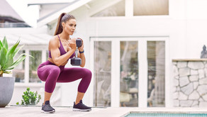 Create your own training plan suited to your body, your life and your goals