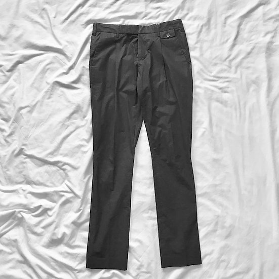 Raf Simons SS08 Coated Trousers