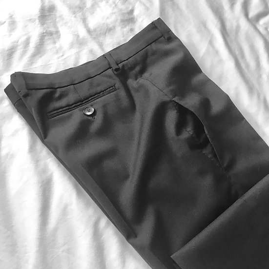 J.W. Anderson Runway Show Sample Trousers
