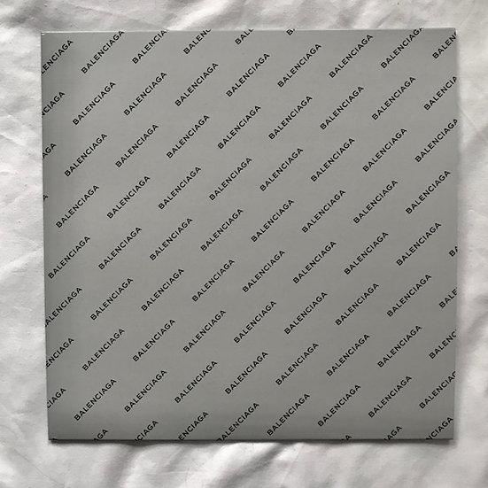 Balenciaga x Colette Limited Edition Vinyl
