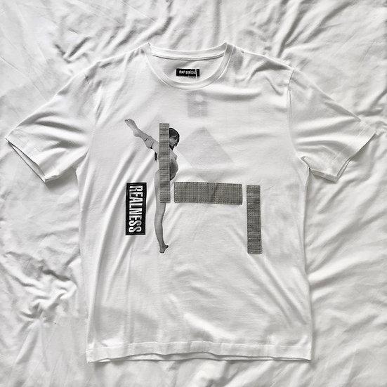 Raf Simons SS11 Runway Design T Shirt
