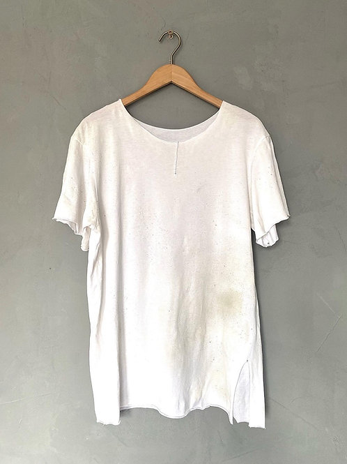 TGF. - ED6 Kintsugi Hand Painted T - Shirt