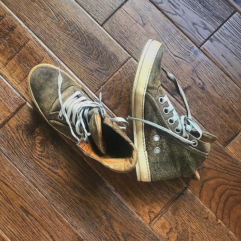 A1923 handmade shoes