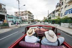 Havana Cruising