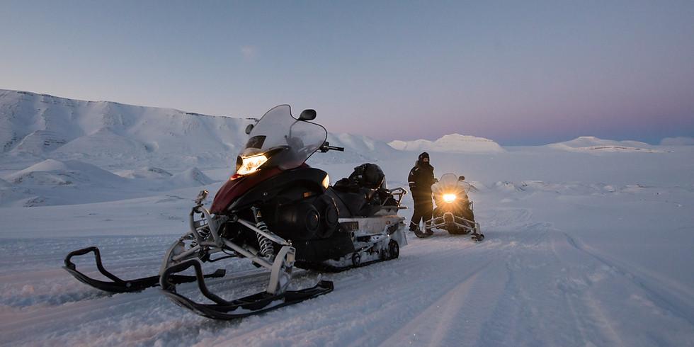 Svalbard Arctic Adventure