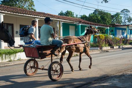 Town in Vinales