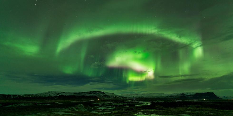 Iceland Aurora Chase - 2-Night Option