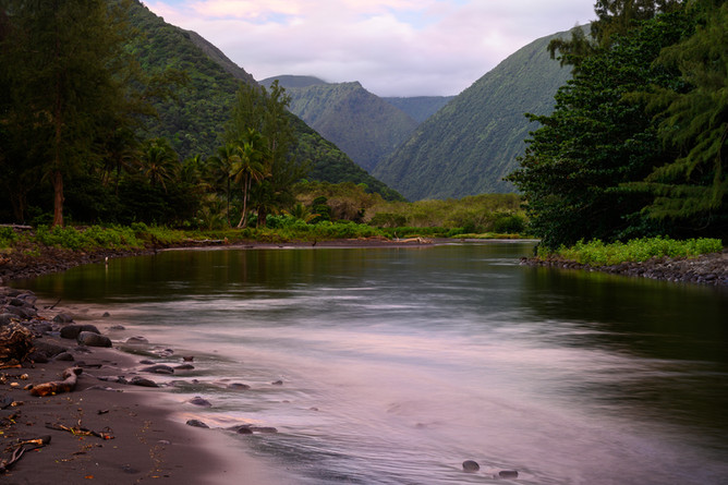 Valley of the Kings, Hawaii