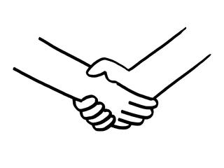 ソーシャルサービスのロゴ