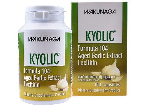 KYOLIC 104  (ไคโอลิค 104)