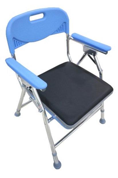 เก้าอี้นั่งถ่ายพับได้ Y699