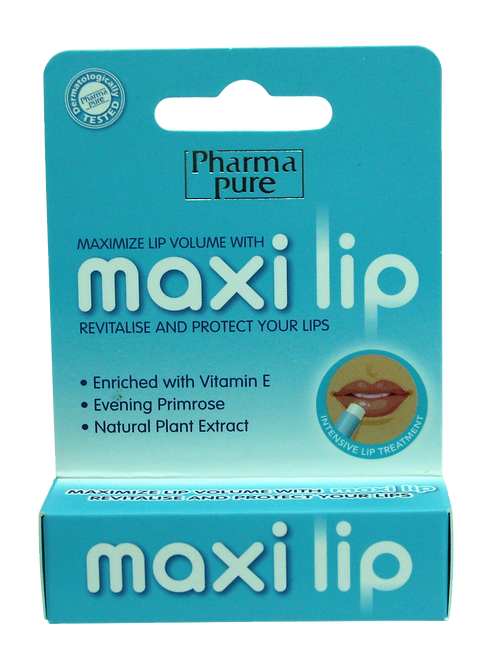 MaxiLip Lip Treatment