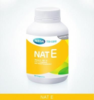 Mega we care NAT E