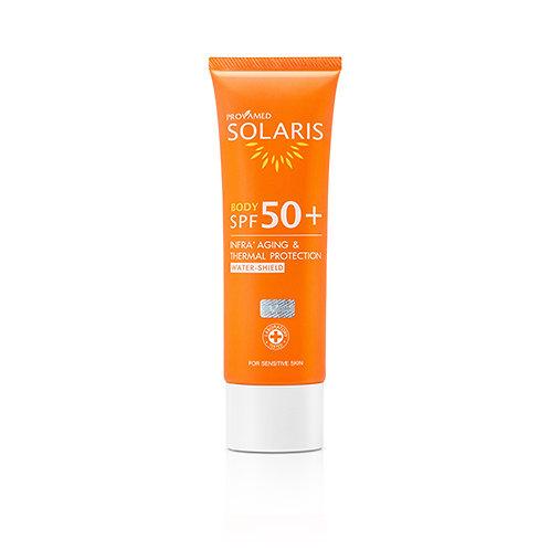 Solaris Body SPF 50+