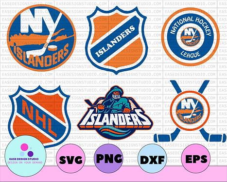 New York Islanders Svg,Islanders Svg,NHL svg, hockey cricut, NHL