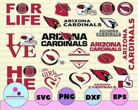 Arizona Cardinals, Arizona Cardinals svg, Arizona Cardinals, NFL TEAMS