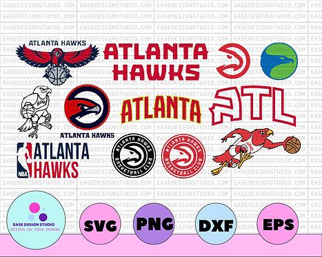 NBA, ATLANTA HAWKS, PNG Cut File, Hawks, Atlanta Hawks, Atlanta, NBA, NBA