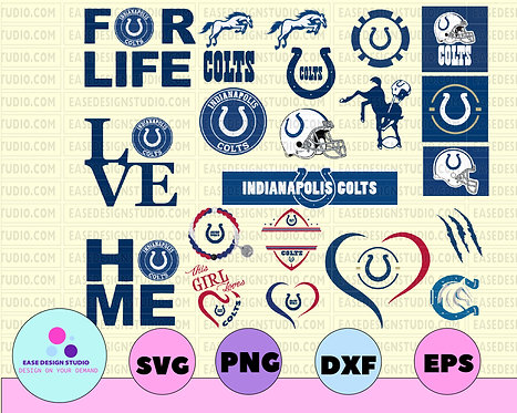 Indianapolis Colts, Indianapolis Colts svg, Indianapolis Colts clipart,NFL TEAM