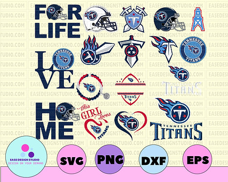Tennessee Titans, Tennessee Titans svg, Tennessee Titans clipart, NFL TEAM