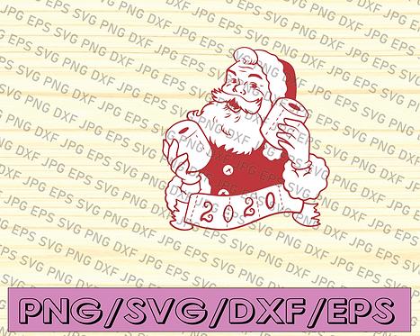 Dollar Deal svg, Funny Christmas Gift svg, Christmas 2020 Covid 2002,