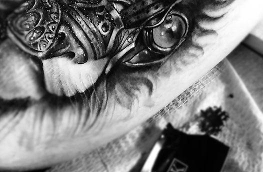 Tattoo-aftercare-bandage-dressing-DLG-Tattoo-shop-derm-hydro-bandage