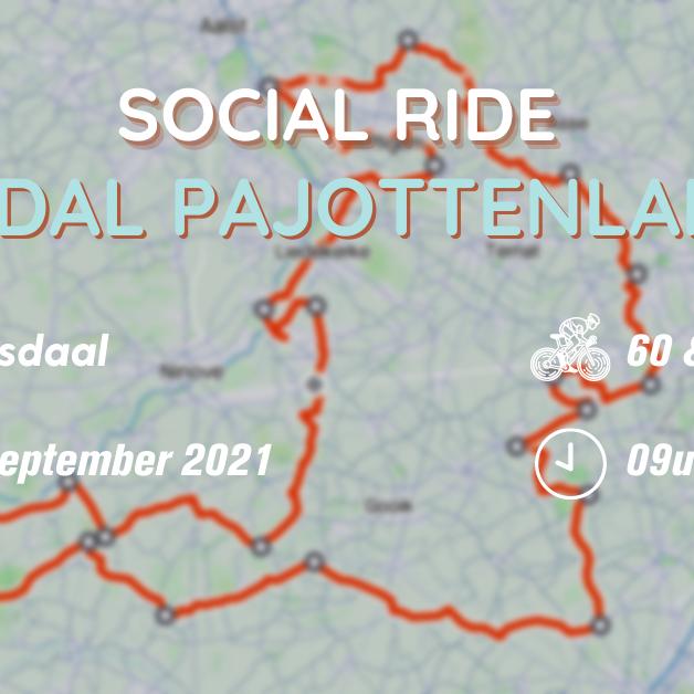 Social Ride Pajottenland