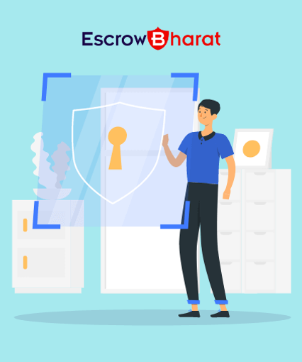 What is escrowbharat-its aim-its mission