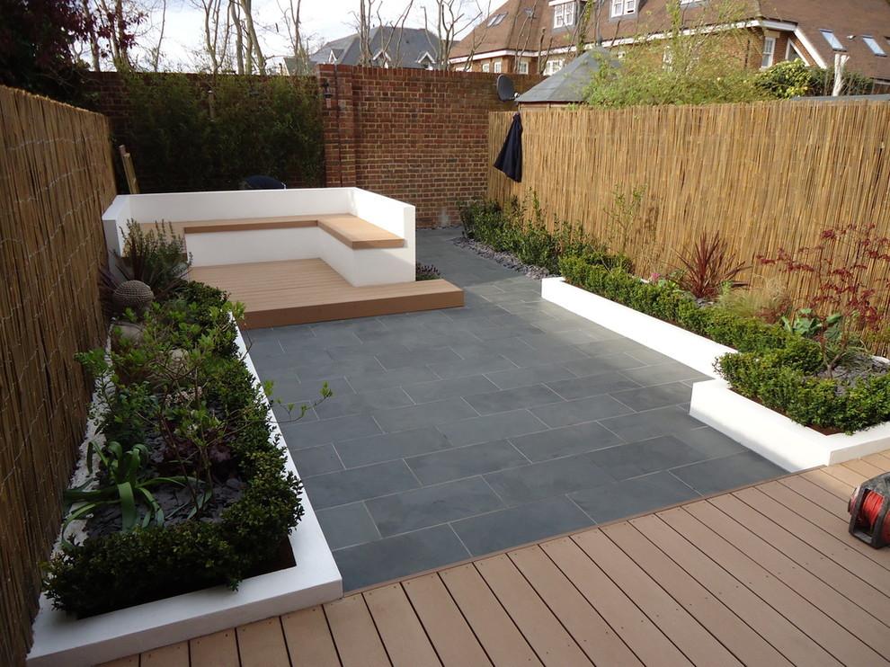 privacy-fencing-ideas-Landscape-with-brick-garden-wall-garden.jpg