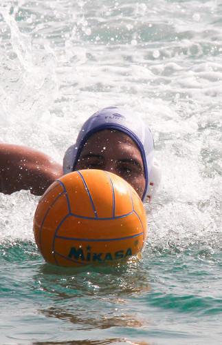 Beach Water Polo 2020